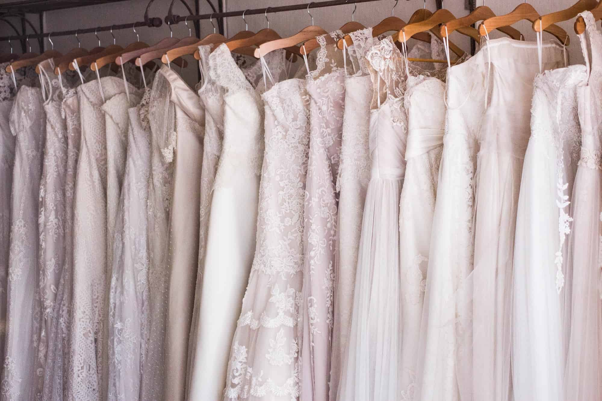 10 Gorgeous Designer Wedding Dresses and Bridal Gowns Under $1500 You Can Say Yes To