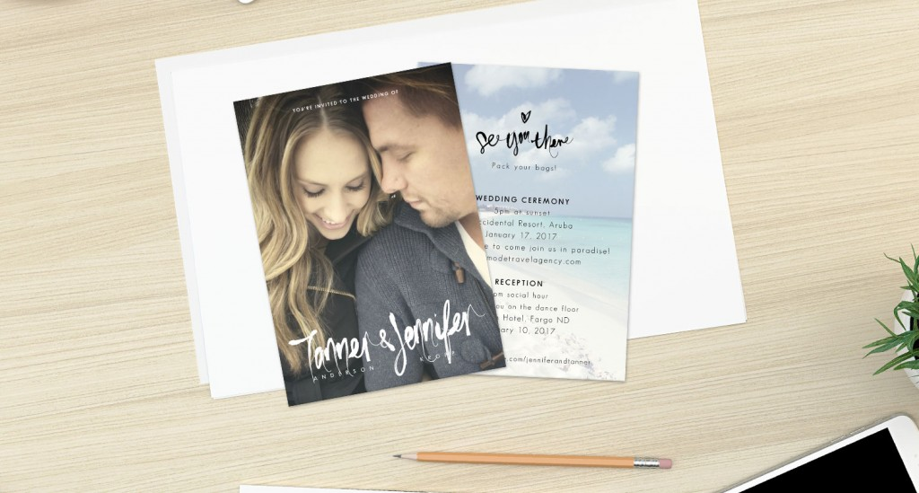wedding invitations sydney