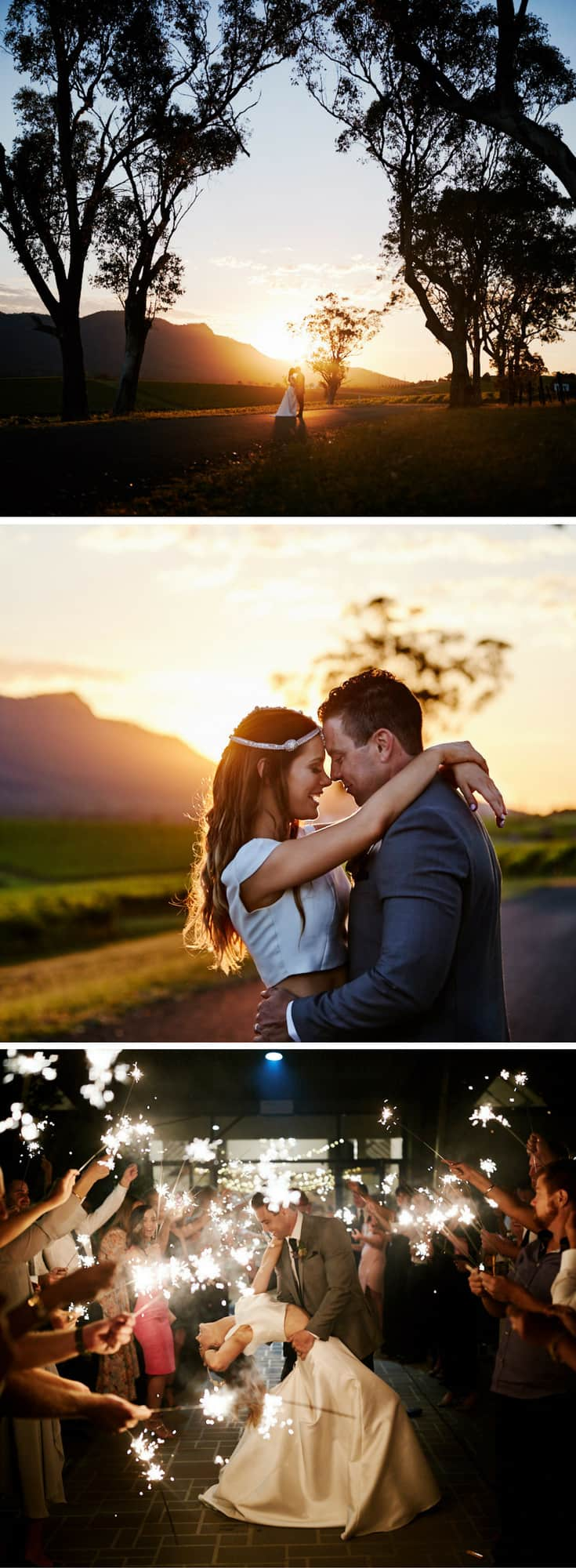 Hunter Valley Wedding at Ironbark Hill Vineyard | White Lane Studio Photography