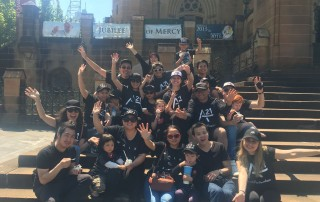 A21 Walk For Freedom Sydney Australia 2016