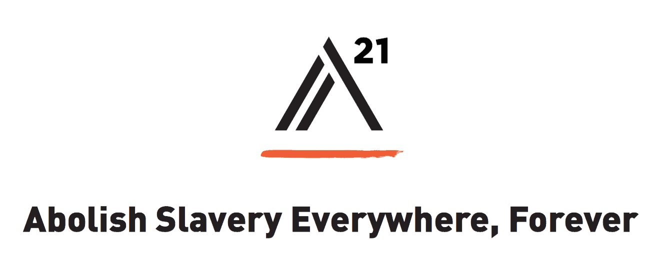 Abolish Slavery Everywhere Forever The A21 Campaign2