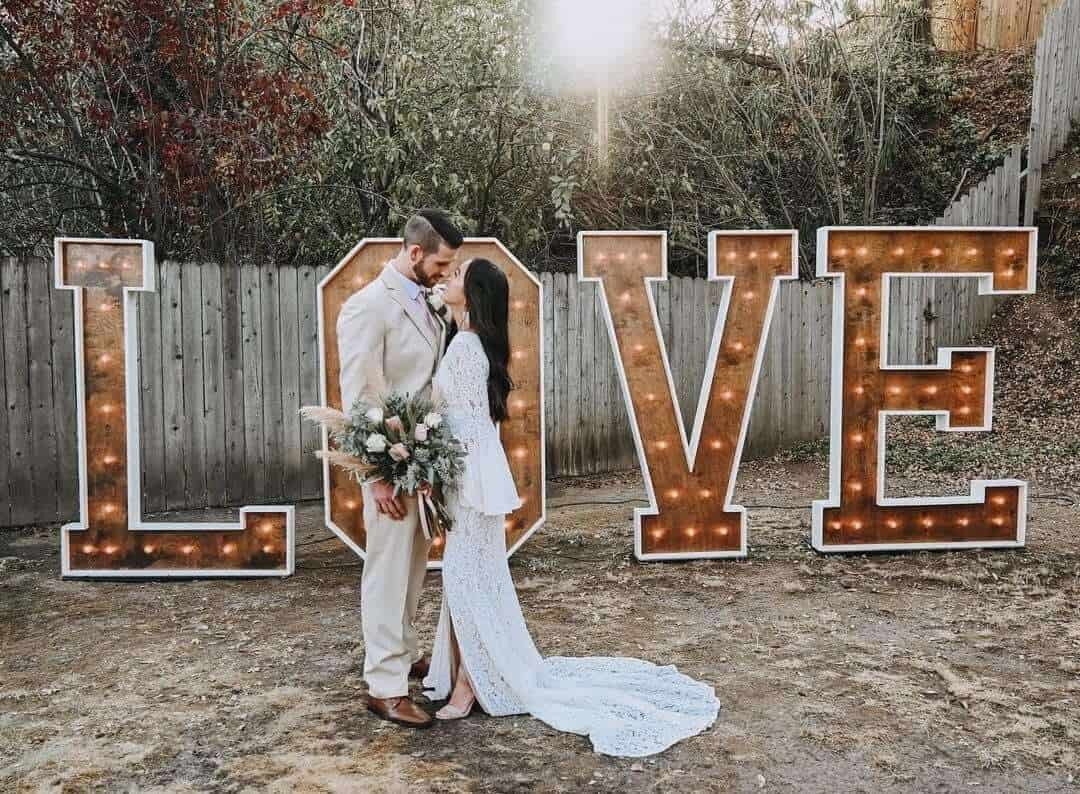 Affordable Wedding Dresses Online Bohemian Lace Bell Sleeve Maxi Dress Nancy Rose Photography