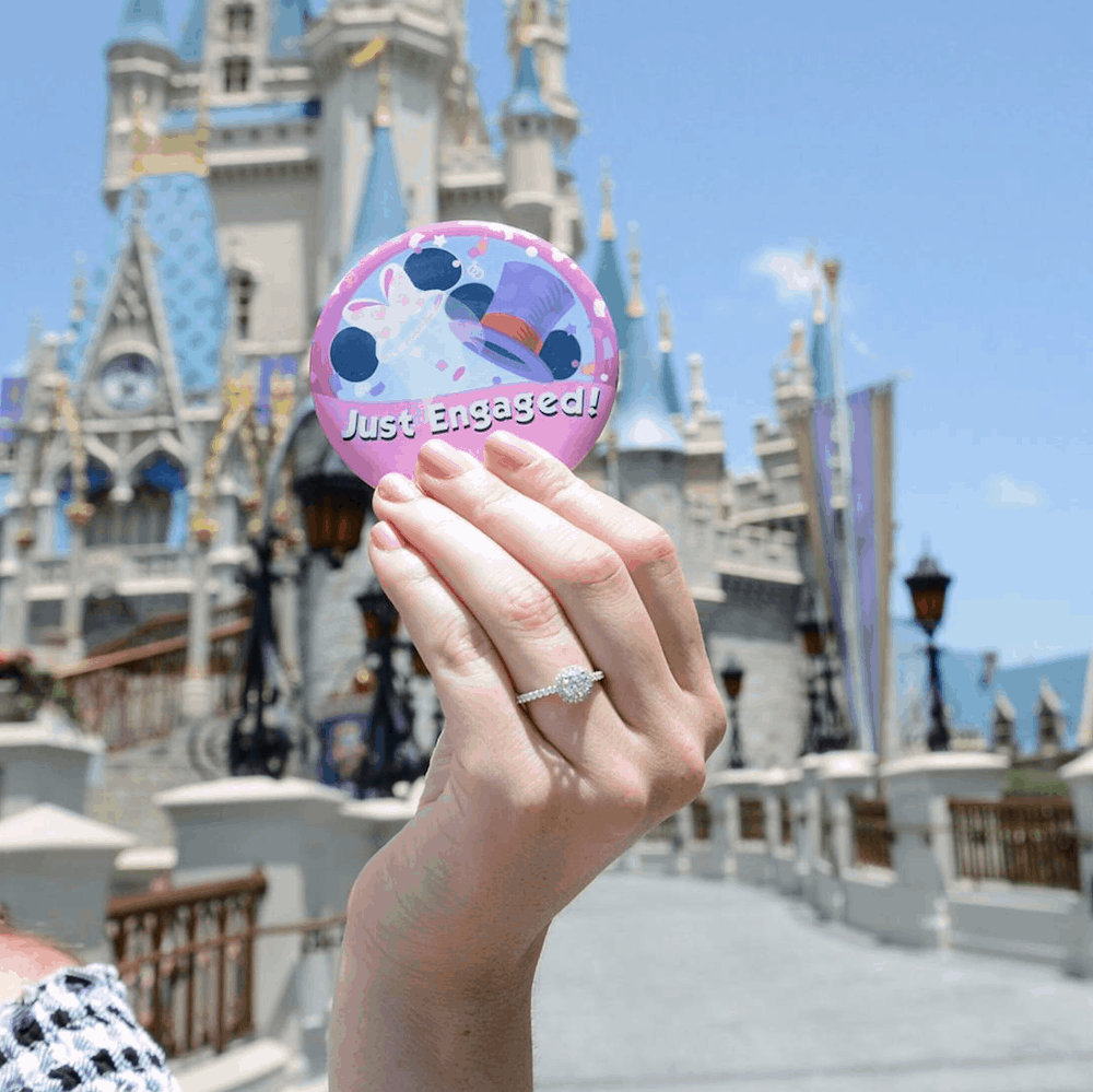 Best Disney Proposal Ideas James Allen Rings Engagement and Wedding Rings