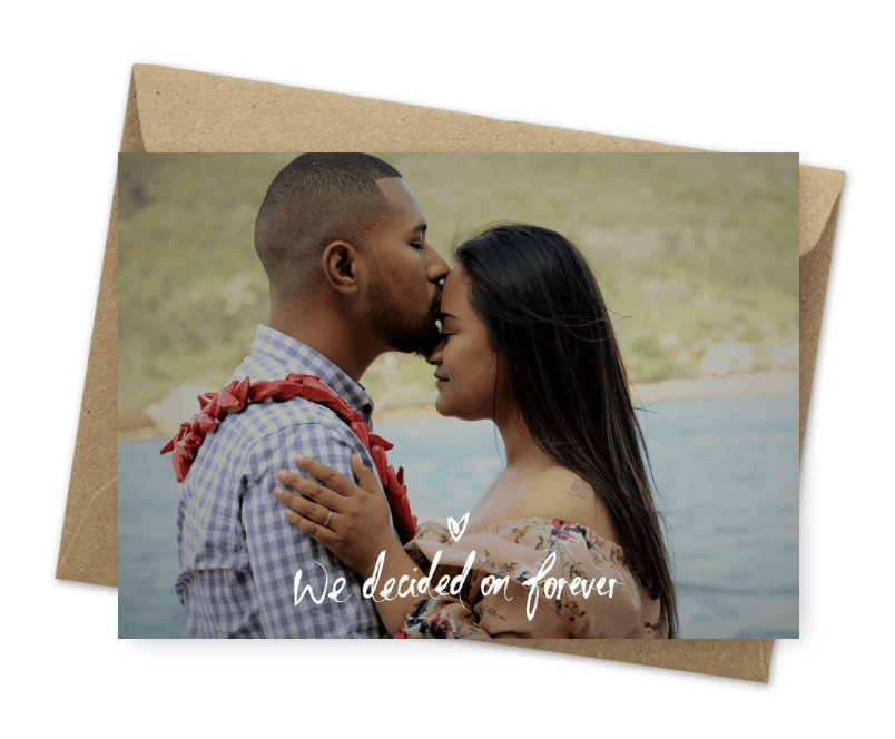 Best Photo Wedding Invitations Sydney For the Love of Stationery