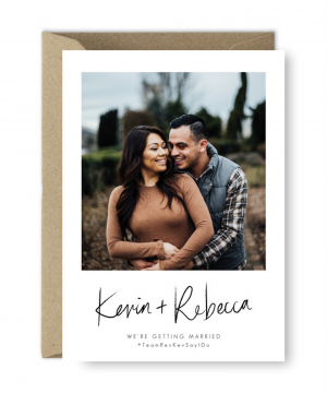 Best Wedding Invitation with Photos