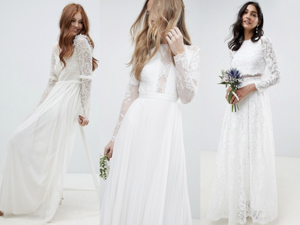 Cheap Affordable Bridal Gowns and Wedding Dresses