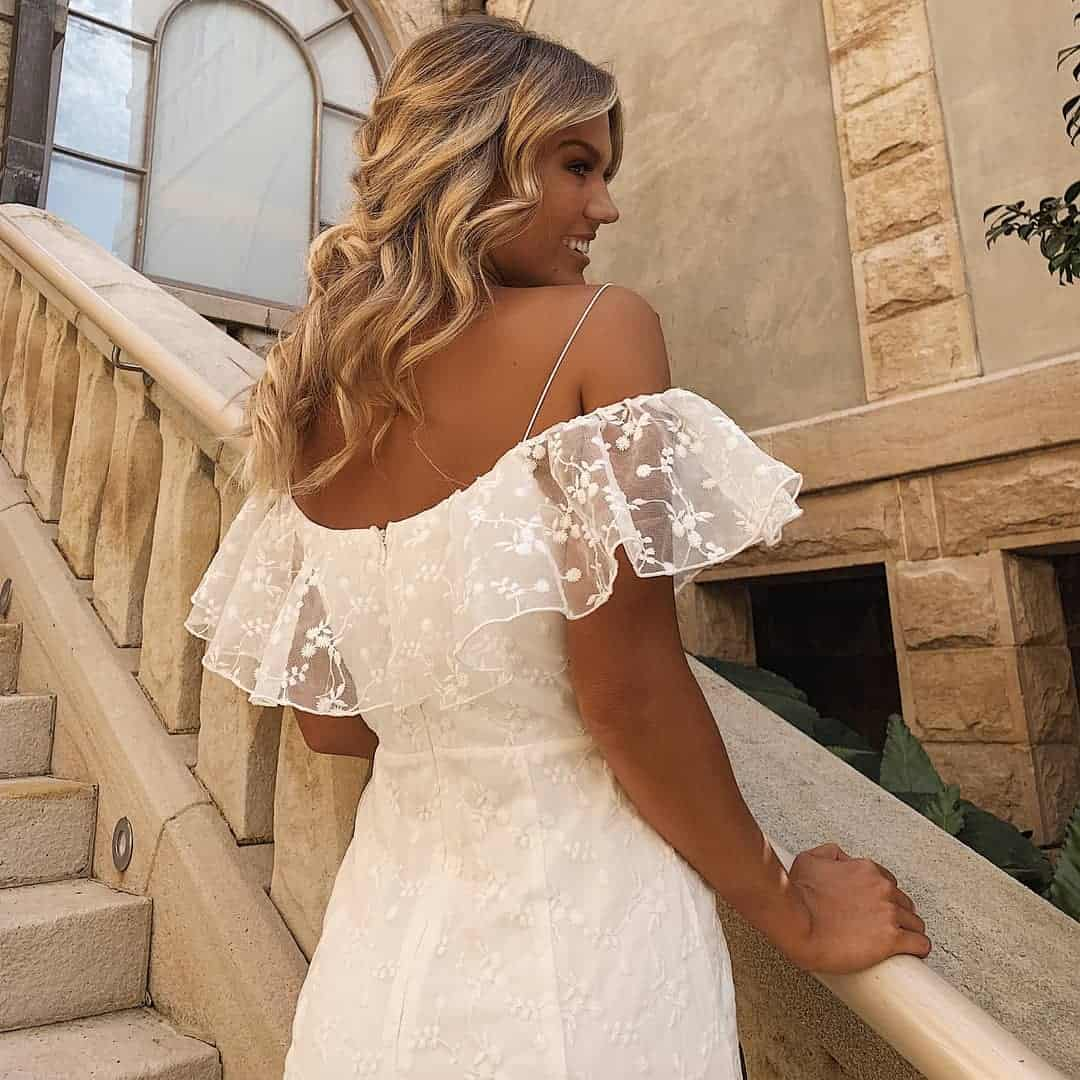 Where To Buy A Cheap And Affordable Wedding Dress On A