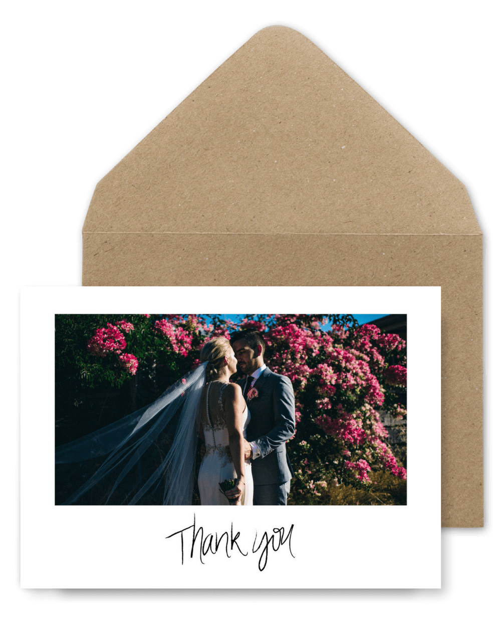 Wedding Thank You Cards Sydney