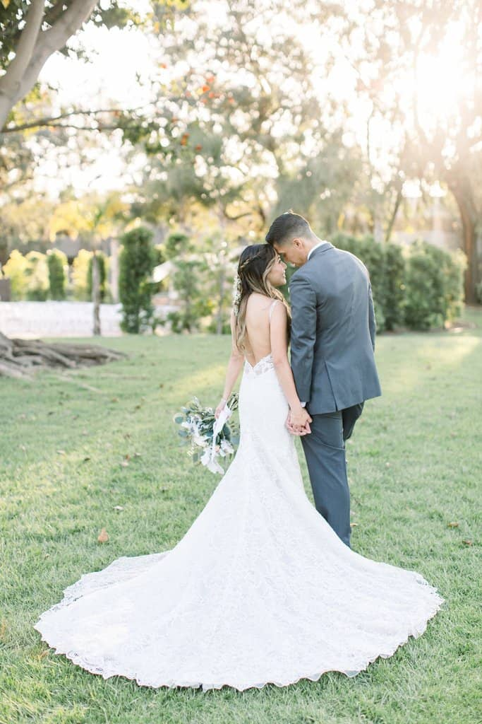 Designer Wedding Dress Under $1500 Made With Love Danni Sweetheart Wedding Gowns