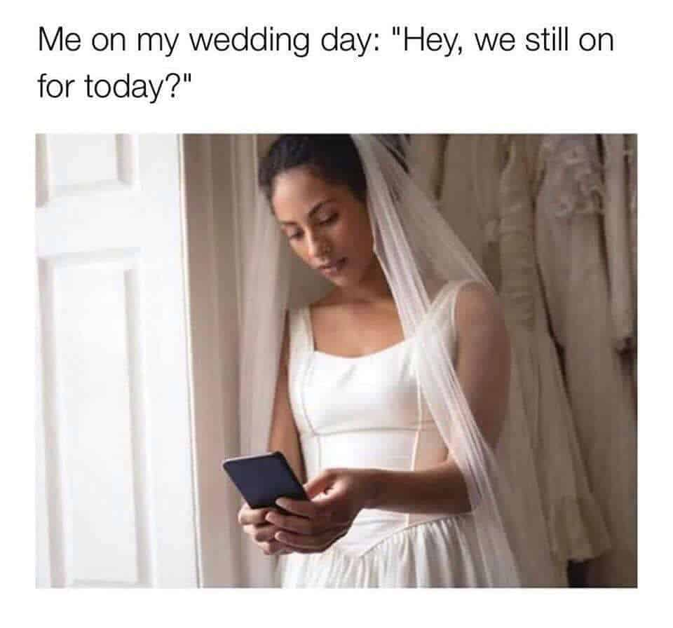 Funny Relationship Memes for Him Funny Wedding Memes Funnycouplememes