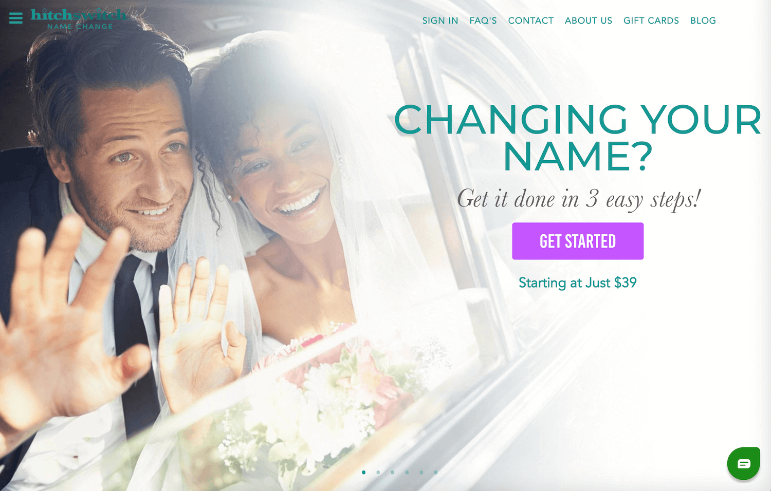 How Do You Change Your Name After Getting Married Hitch Switch