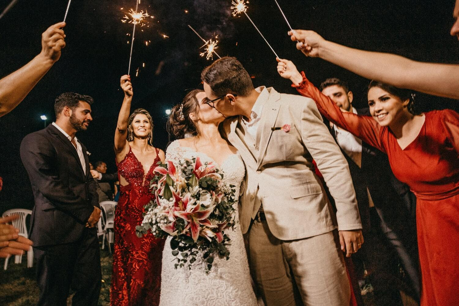 How to Create The Perfect Playlist for Your Wedding Song Ideas Jonathan Borba