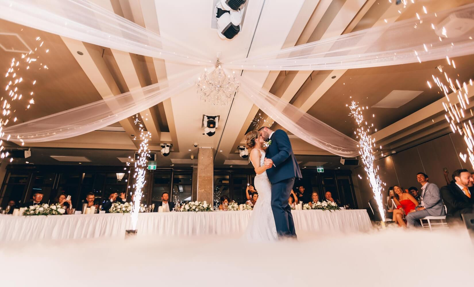 How to Create The Perfect Playlist for Your Wedding TranStudios Photography & Video