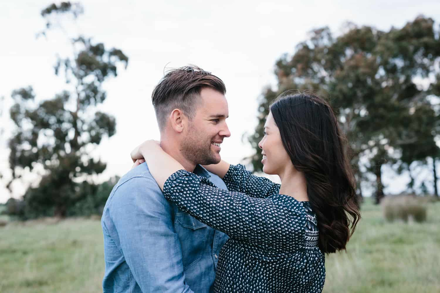 Save the Dates Sydney Best Engagement Photographer Melbourne VIC Madeleine Chiller Wedding Photography