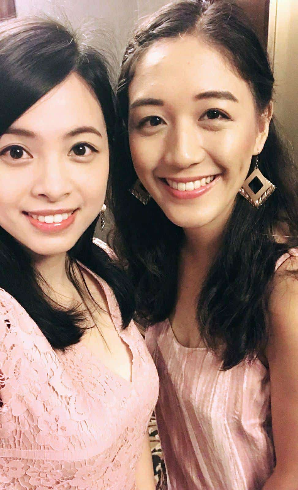 My First Thai Wedding Experience with My Best Friend