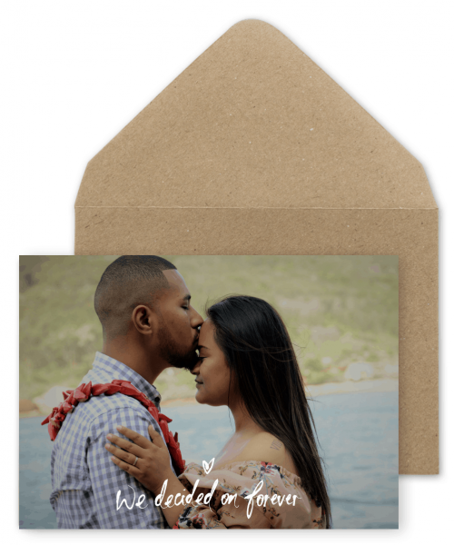 Photo Wedding Invitations Design Online Wedding Invites For the Love of Stationery
