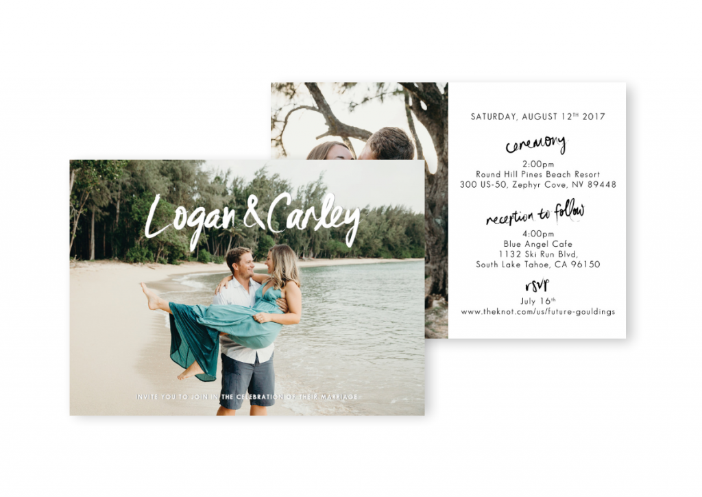 Photo Wedding Invitations Sydney Australia For the Love of Stationery Keani Bakula Photography