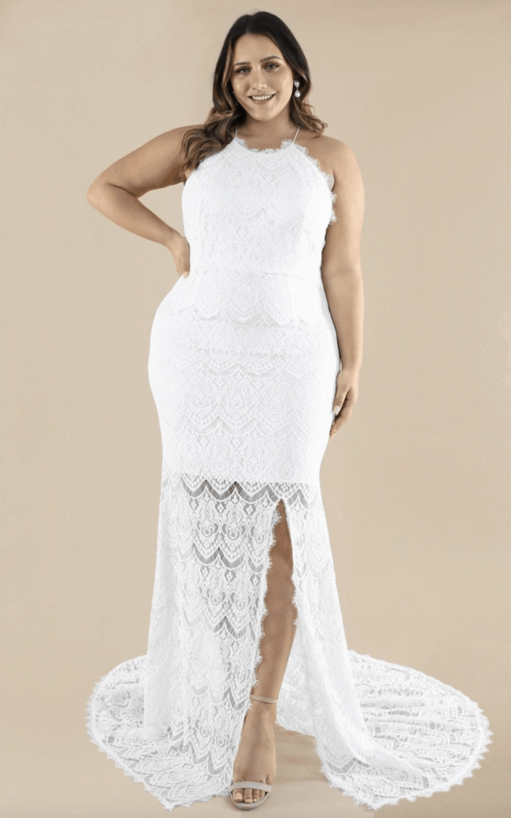 27 Plus Size Wedding Dresses and Bridal Gowns that are ...