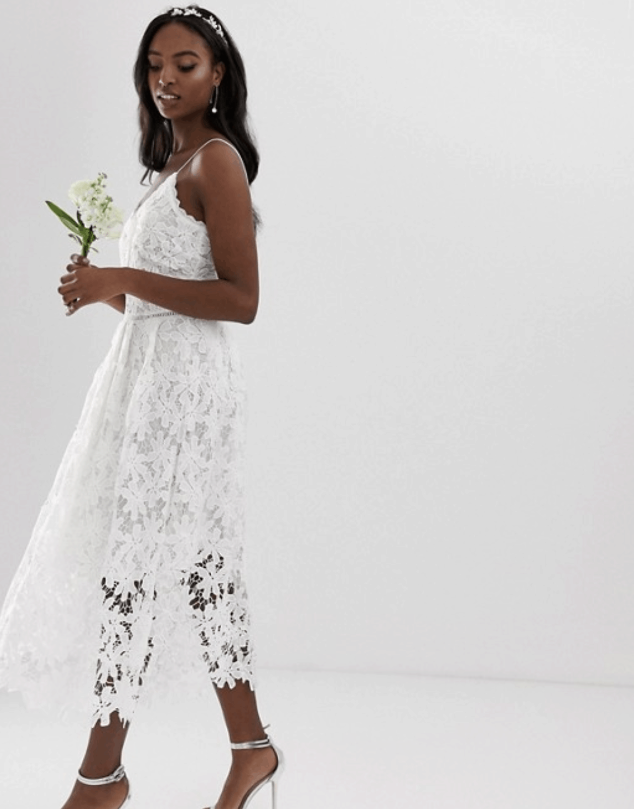 20 Prettiest City Hall Wedding Dresses And Courthouse Bridal Outfits