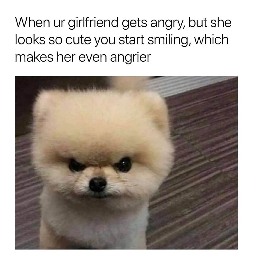 Relatable Relationship Memes Funny Angry Girlfriend Memes Hilarious Couple Memes couplememes.s