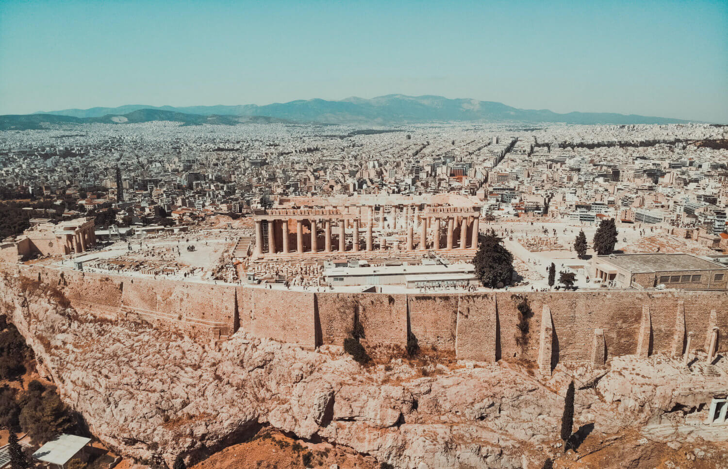 Tips for Choosing Where to Go On Your Honeymoon Athens Greece Europe Travel Destinations