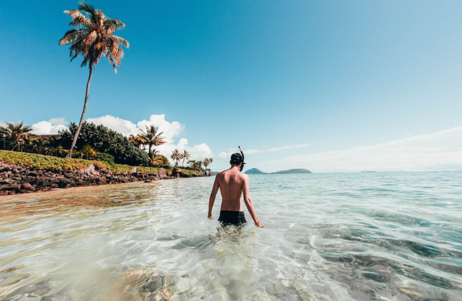 Tips for Choosing Where to Go On Your Honeymoon Tropical Holiday on the Beach