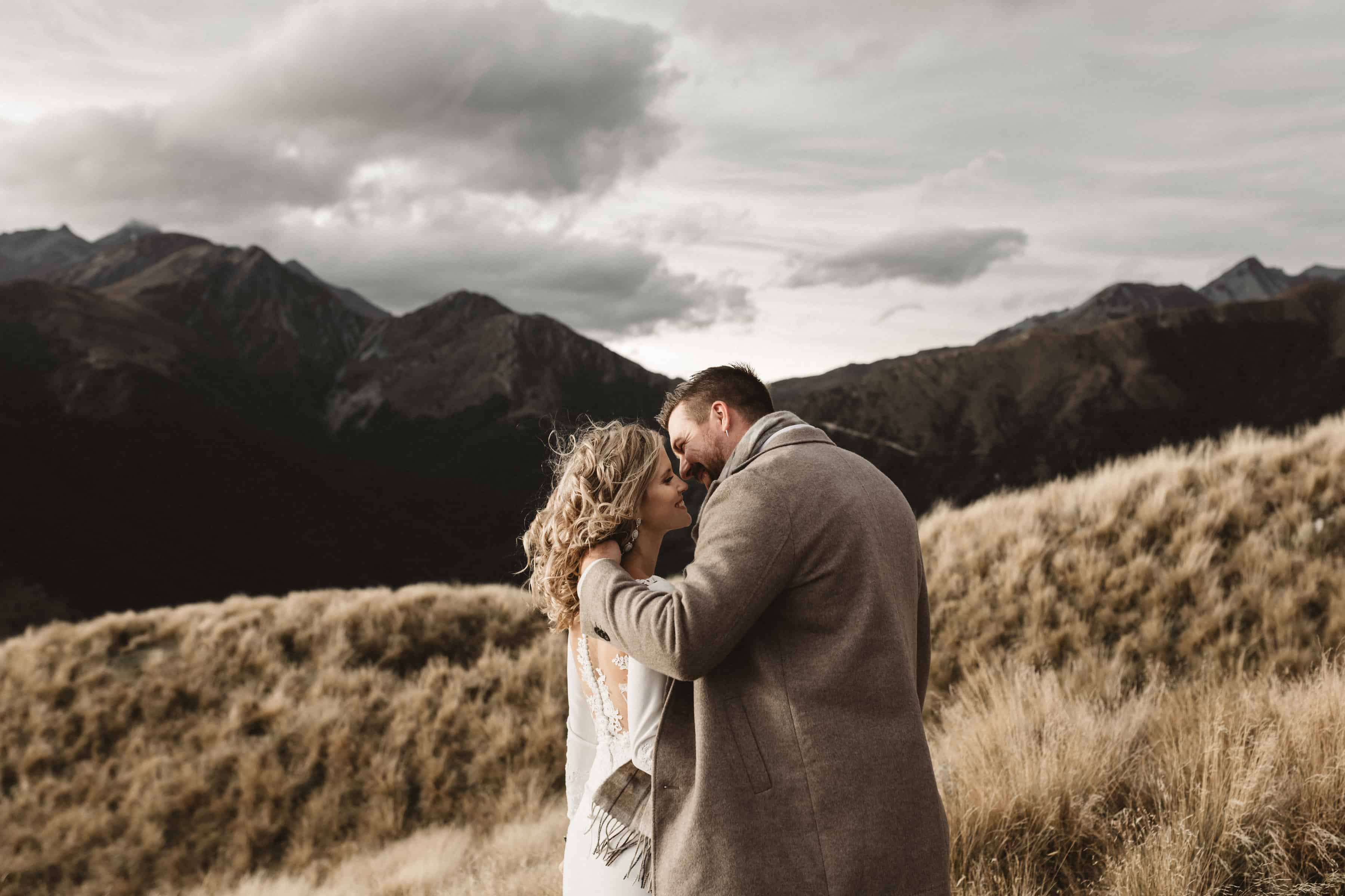 To Elope or Not to Elope We Eloped Elopement Destination Wedding Dawn Thomson Photography