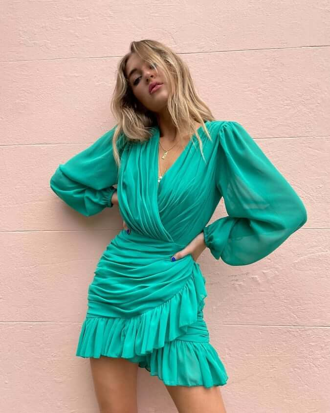 Wedding Guest Dresses What to Wear to a Wedding as a Guest Showpo Jade Dress
