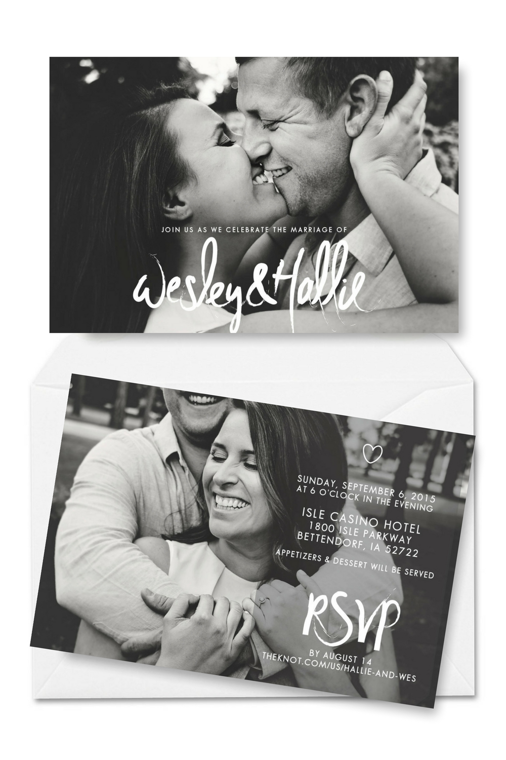 Wedding Thank You Cards Australia