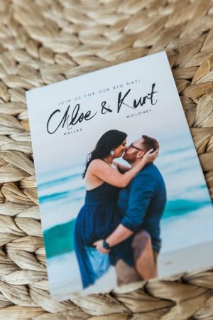 Wedding Invitations Sydney For the Love of Stationery Emma Nayler Photography Sunshine Coast