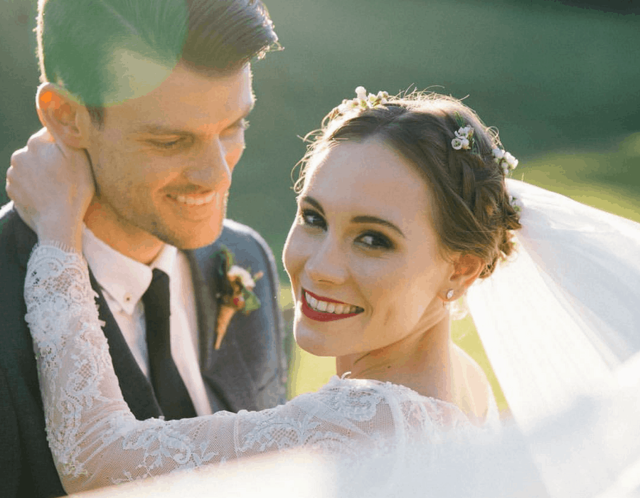 Wedding Photographer Brisbane QLD Kait Photography