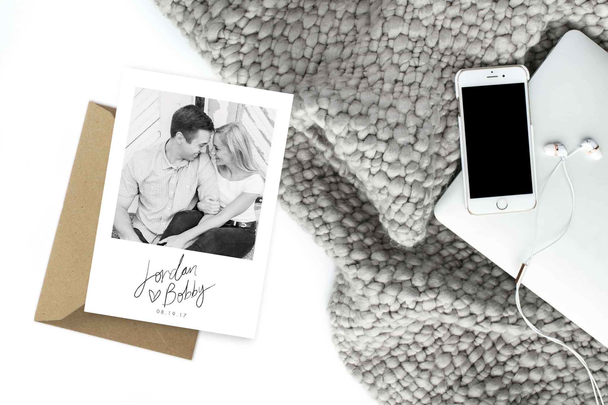 Wedding Save the Dates Sydney Gem Photography For the Love of Stationery