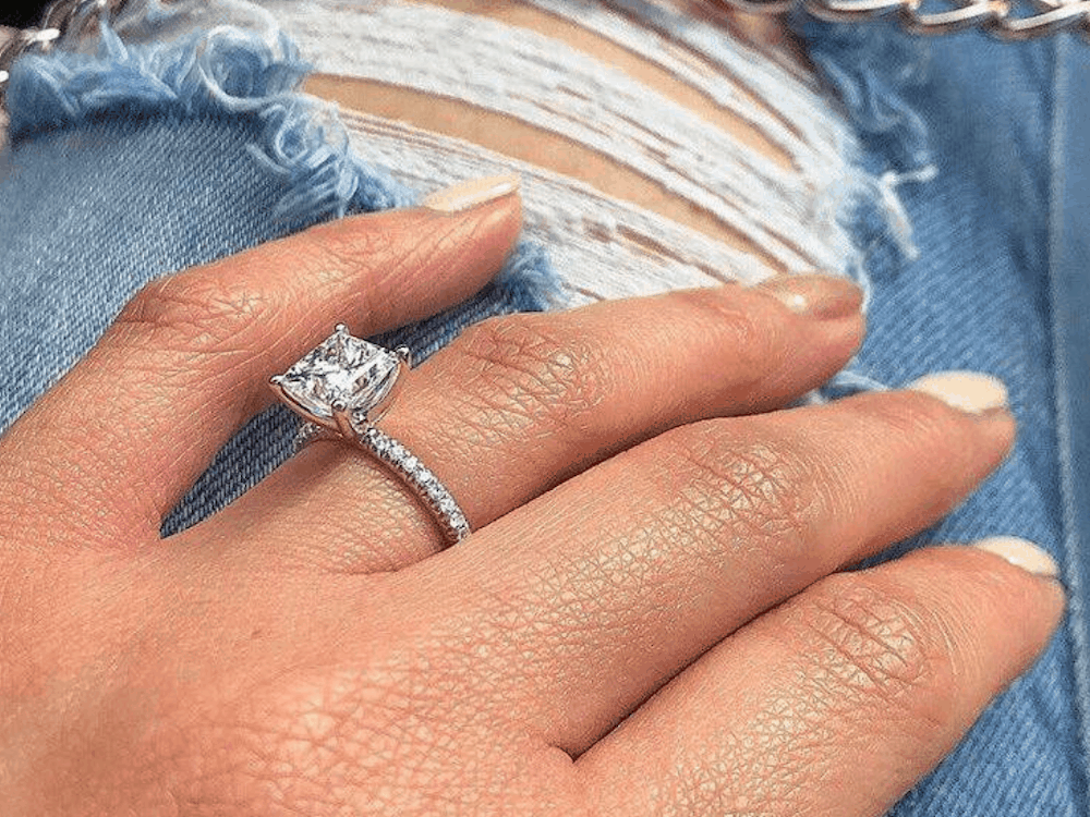 Where to Buy Your Perfect Diamond Ring Online Engagement and Wedding Rings
