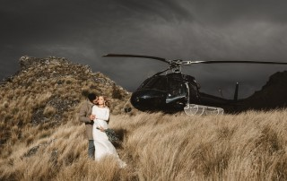 Winter Elopement Wedding Queenstown New Zealand Heli Weddings We Eloped Dawn Thomson 4