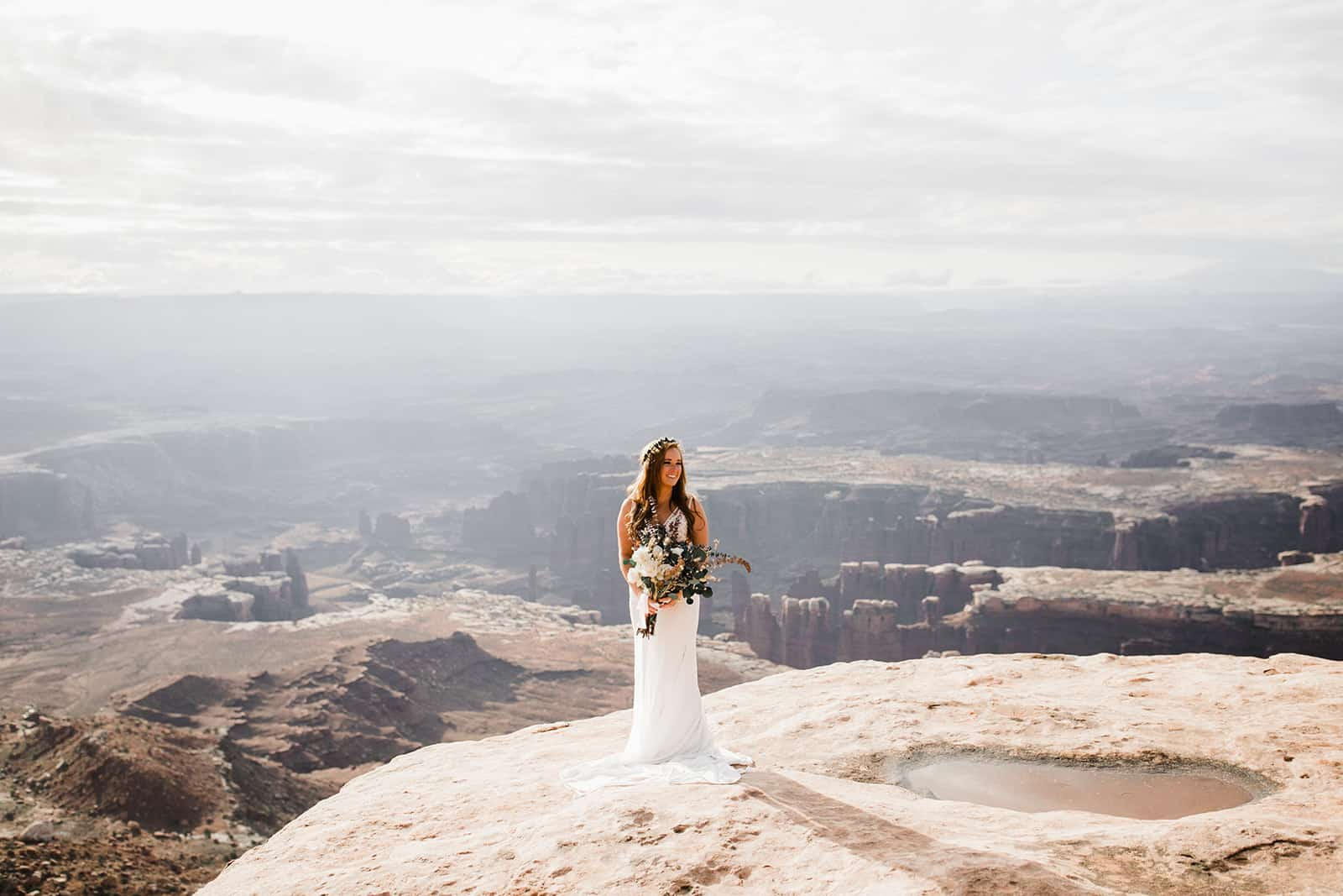 Yosemite National Park Moab Utah Weddings and Desert Elopements The Hearnes Intimate Wedding Photographers 7